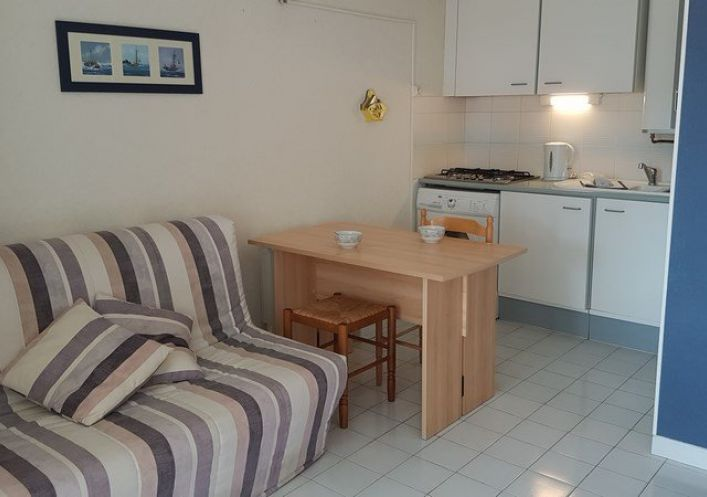 A vendre Le Cap D'agde 341174678 Azura agency