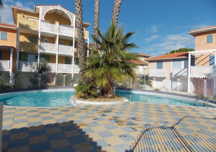 A vendre Le Cap D'agde 341174679 Azura agency