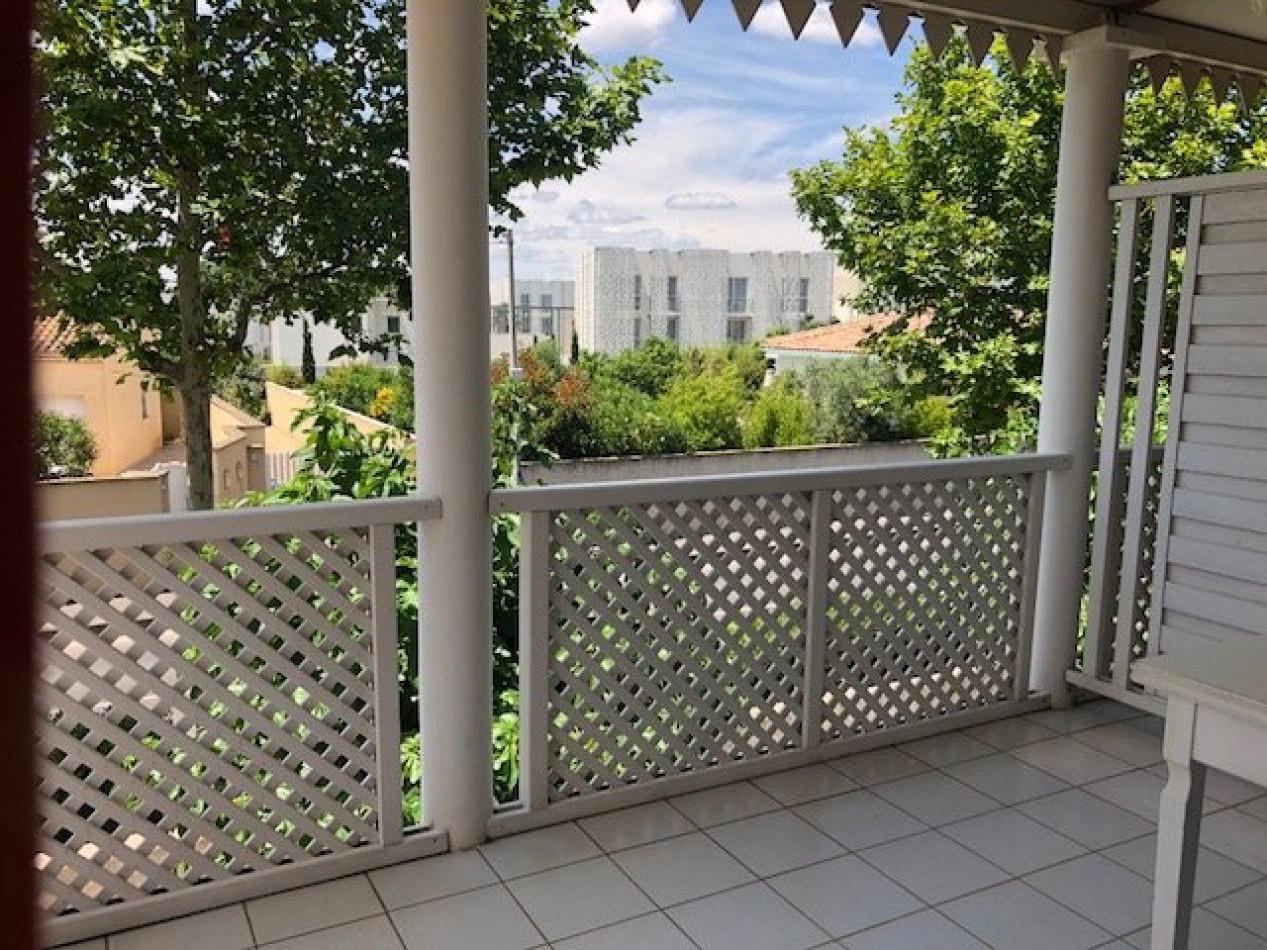 A vendre Le Cap D'agde 341174679 Serna immobilier