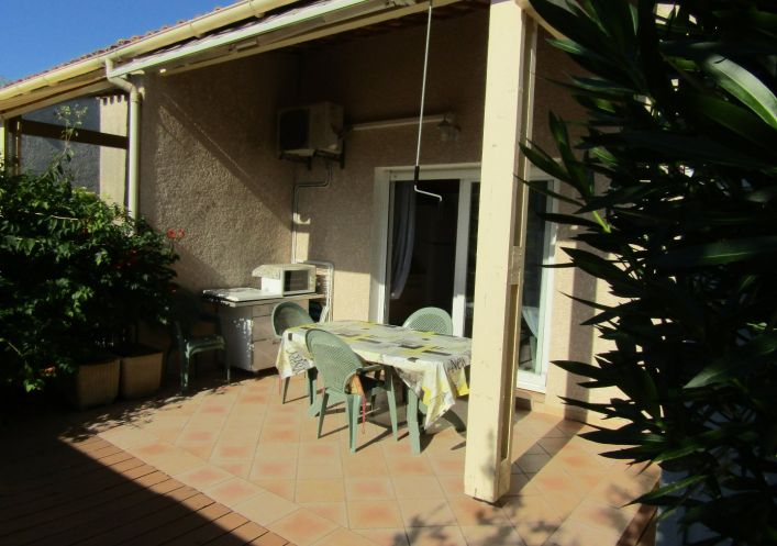 A vendre Le Cap D'agde 341174681 Azura agency
