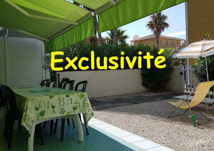 A vendre Le Cap D'agde 341174683 Azura agency