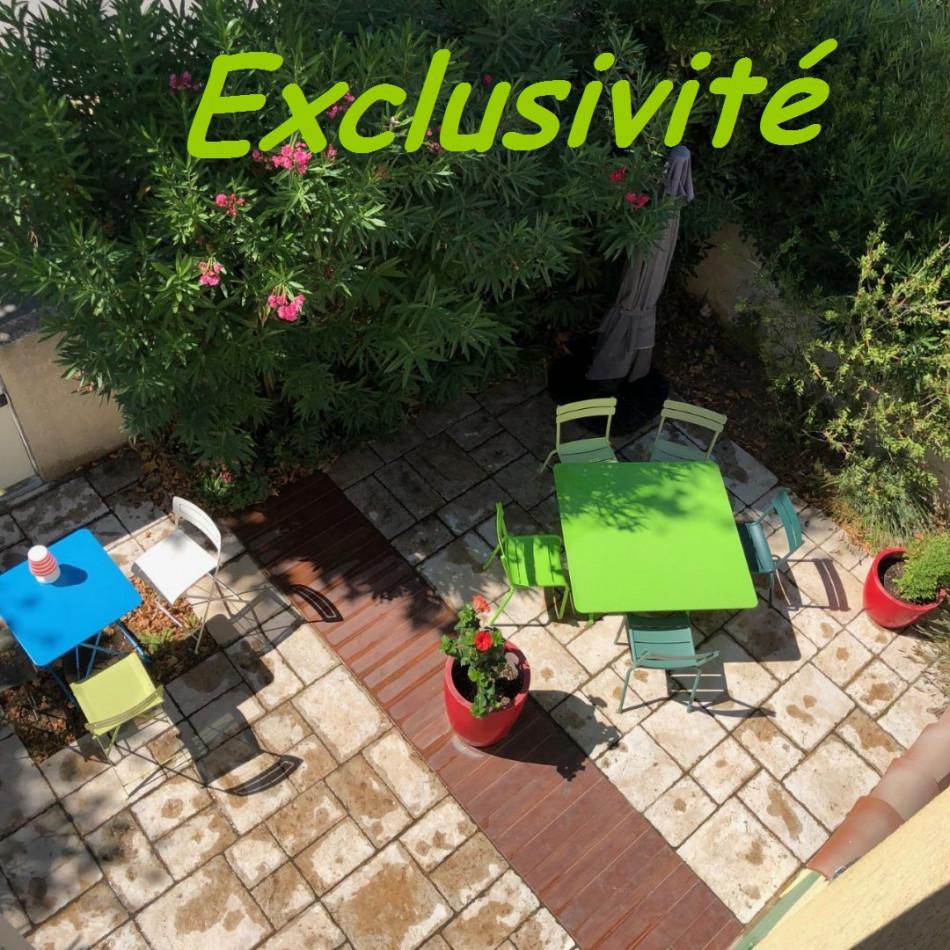 A vendre Le Cap D'agde 341174686 Azura agency