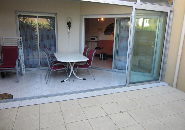 A vendre Le Cap D'agde 341174687 Serna immobilier
