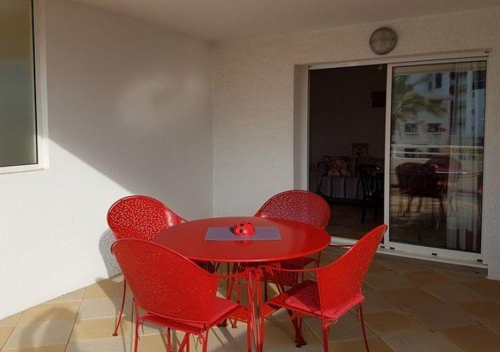 A vendre Le Cap D'agde 341174690 Serna immobilier
