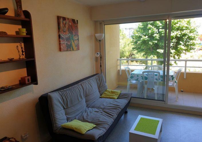 A vendre Le Cap D'agde 341174691 Serna immobilier