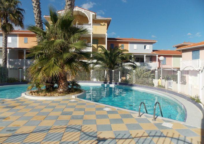 A vendre Le Cap D'agde 341174693 Serna immobilier