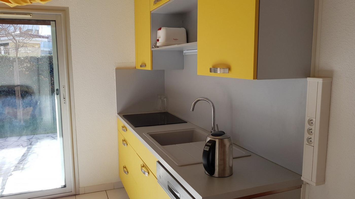 A vendre Le Cap D'agde 341174704 Azura agency