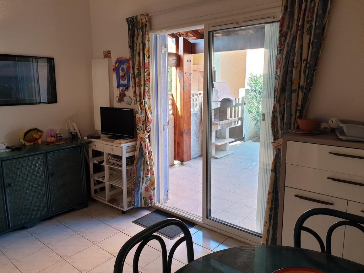A vendre Le Cap D'agde 341174712 Serna immobilier