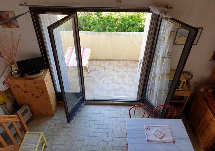 A vendre Le Cap D'agde 341174719 Azura agency