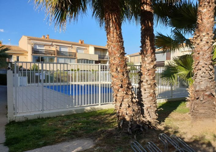 A vendre Le Cap D'agde 341174719 Serna immobilier