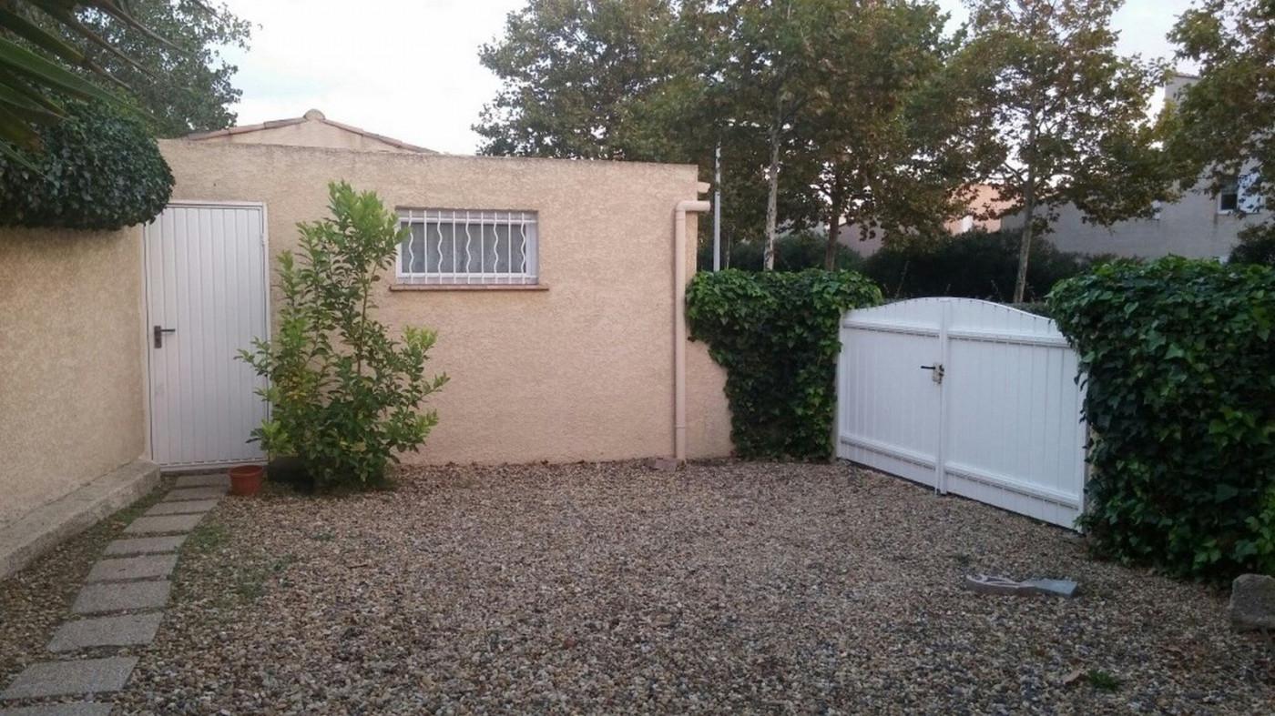 A vendre Le Cap D'agde 341174721 Azura agency