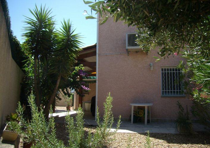 A vendre Le Cap D'agde 341174721 Serna immobilier