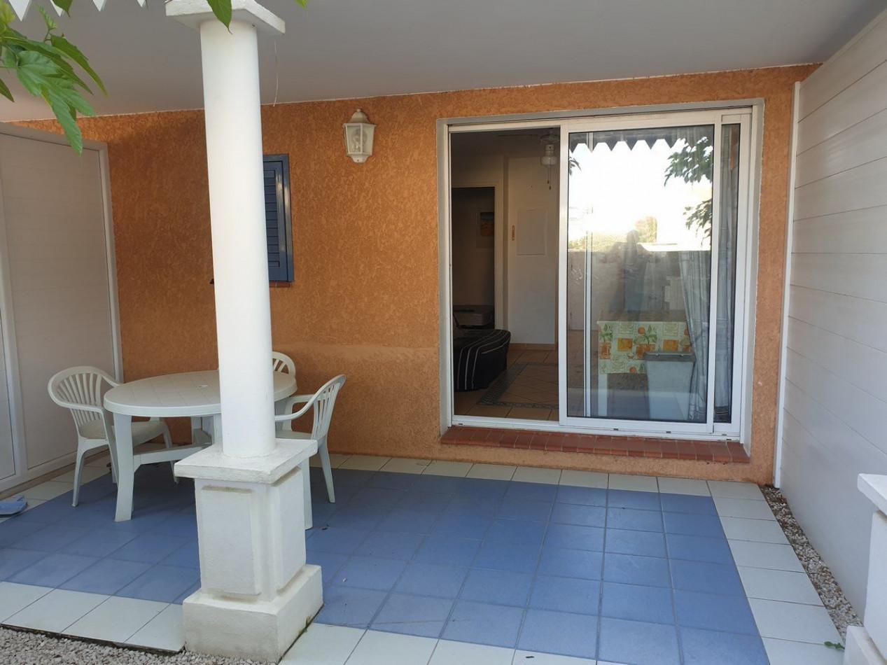 A vendre Le Cap D'agde 341174728 Serna immobilier