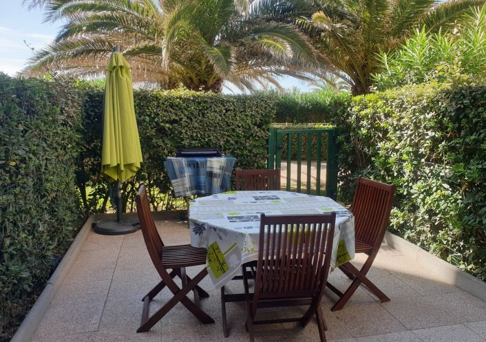 A vendre Le Cap D'agde 341174737 Serna immobilier