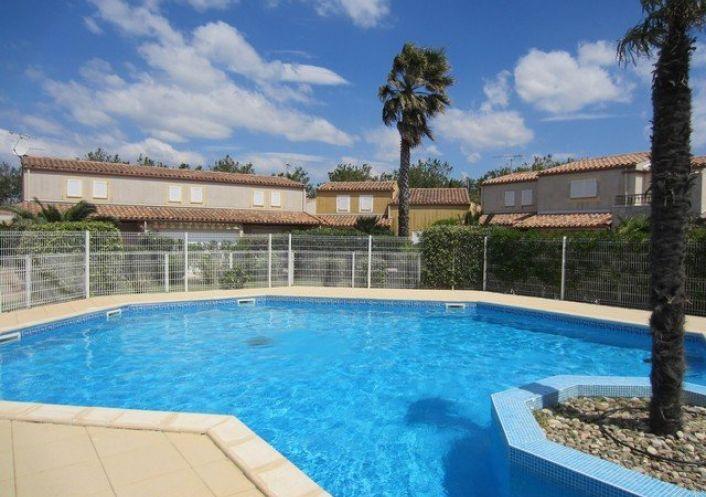A vendre Le Cap D'agde 341174741 Serna immobilier