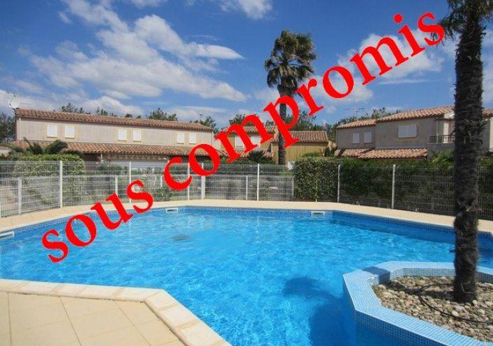 A vendre Le Cap D'agde 341174741 Azura agency