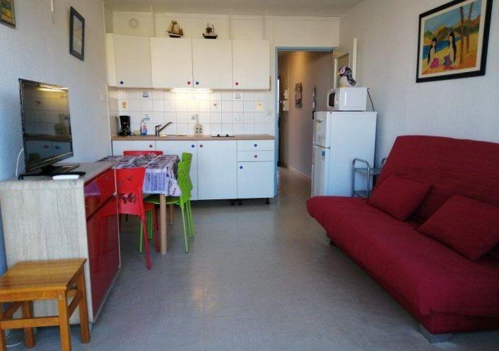 A vendre Le Cap D'agde 341174742 Serna immobilier