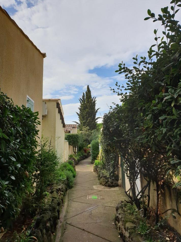 A vendre  Le Cap D'agde | Réf 341174743 - Serna immobilier