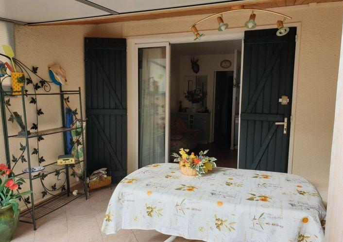 A vendre Le Cap D'agde 341174743 Serna immobilier