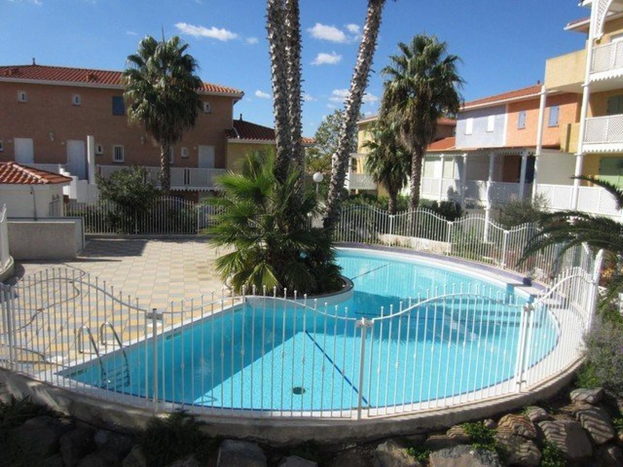 A vendre Le Cap D'agde 341174744 Serna immobilier