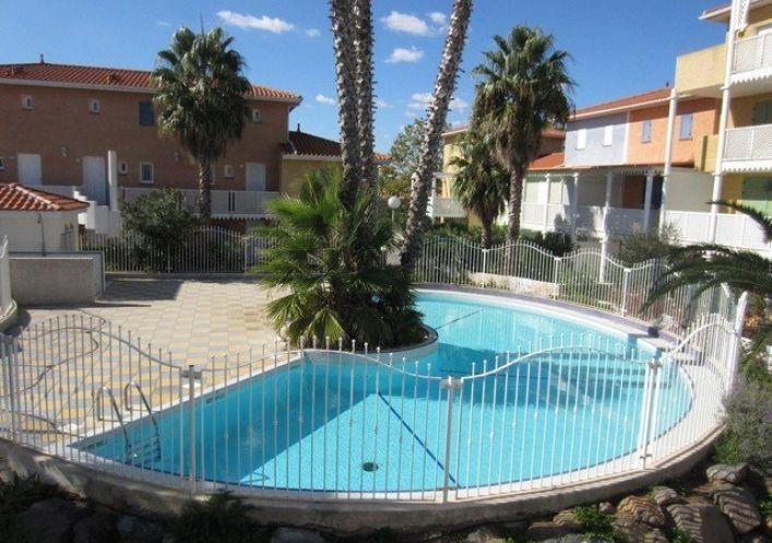 A vendre Le Cap D'agde 341174744 Azura agency