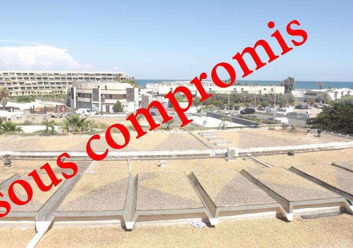 A vendre Le Cap D'agde 341174750 Azura agency