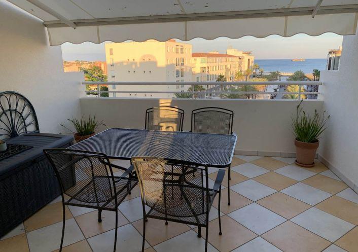 A vendre Duplex Le Cap D'agde | Réf 341174753 - Serna immobilier