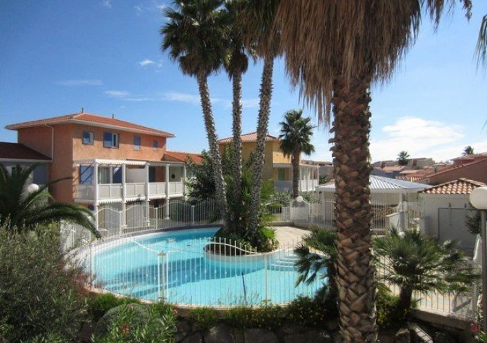 A vendre Duplex Le Cap D'agde   Réf 341174754 - Serna immobilier