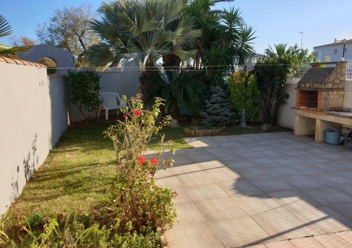 A vendre Maison Le Cap D'agde | Réf 341174758 - Serna immobilier