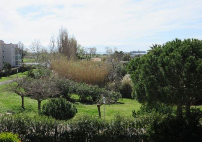 A vendre Appartement en résidence Le Cap D'agde | Réf 341174761 - Serna immobilier