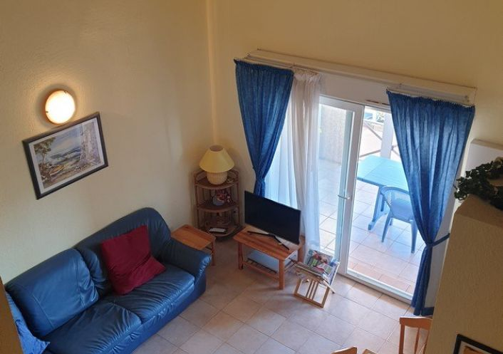 A vendre Appartement en résidence Le Cap D'agde | Réf 341174765 - Serna immobilier