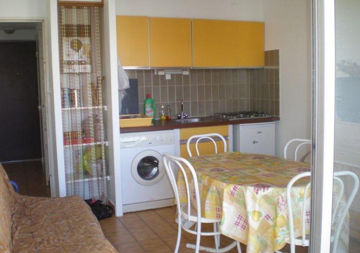 A vendre Duplex Le Cap D'agde | R�f 341174769 - Serna immobilier