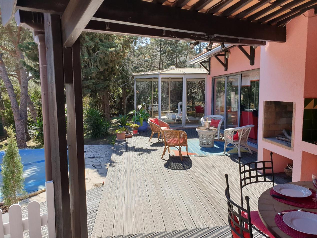 A vendre  Le Cap D'agde | Réf 341174770 - Serna immobilier