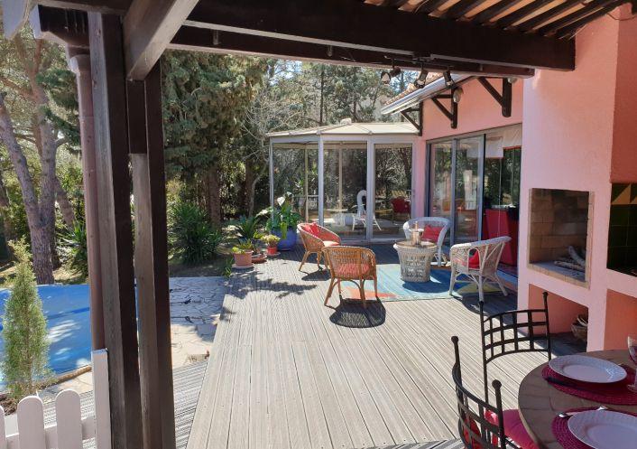 A vendre Maison Le Cap D'agde | R�f 341174770 - Serna immobilier