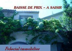 A vendre Castelnau De Guers 341191037 Fidécial immobilier