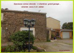 A vendre Gignac 341191070 Fidécial immobilier