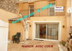 A vendre Gignac 341191072 Fidécial immobilier