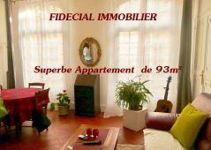 A vendre Pezenas 341191077 Fidécial immobilier