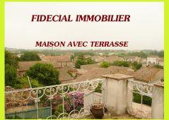 A vendre Pouzolles 341191083 Fidécial immobilier