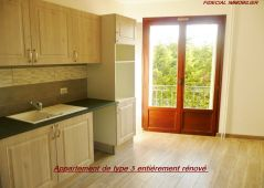 A louer Caux 341191101 Fidécial immobilier