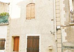 A vendre Pezenas 341191111 Fidécial immobilier
