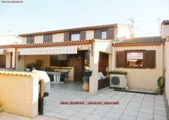 A vendre Portiragnes Plage 341191112 Fidécial immobilier