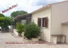 A vendre Saint Genies De Fontedit 341191162 Fidécial immobilier