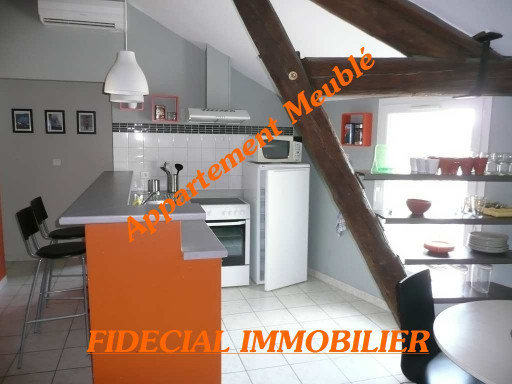 A louer Montagnac 34119376 Fidécial immobilier