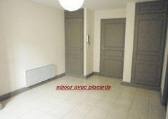 A louer Pezenas 34119644 Fidécial immobilier