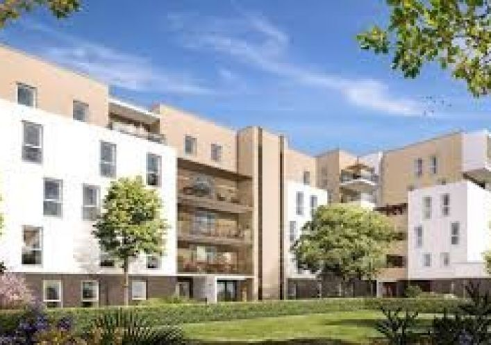 A louer Appartement Montpellier | R�f 341214871 - Marianne habitat lattes