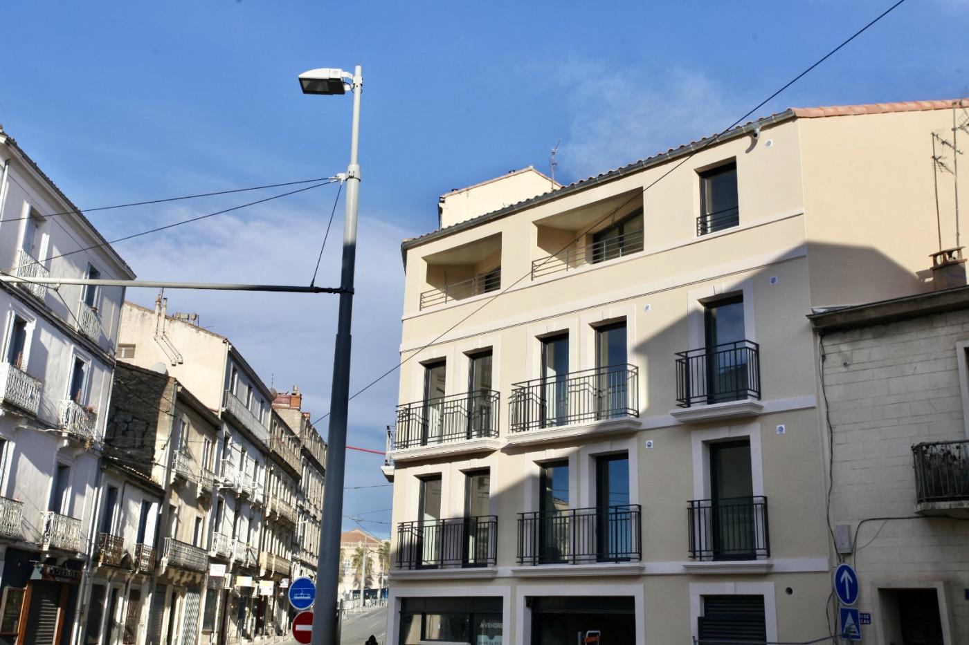 A louer  Montpellier   Réf 341214888 - Marianne habitat lattes