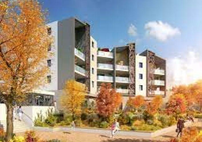 A louer Appartement Saint Jean De Vedas   R�f 341214909 - Marianne habitat lattes