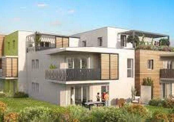 A louer Appartement Villeneuve Les Maguelone   R�f 341214911 - Marianne habitat lattes