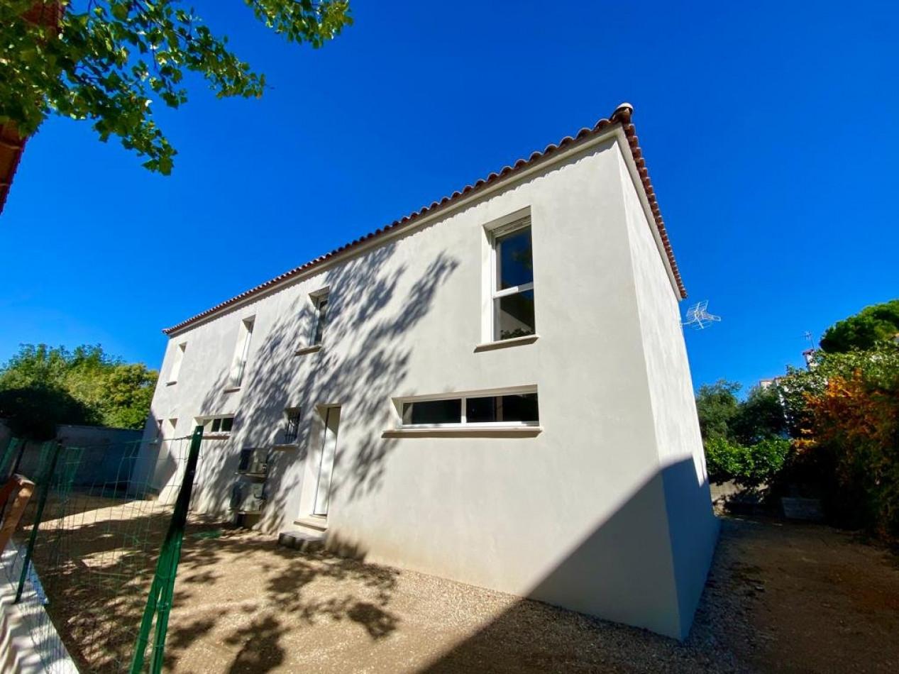 A louer  Nimes | Réf 341214914 - Marianne habitat lattes
